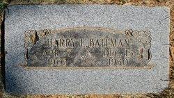 Harry L Bateman