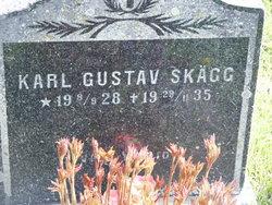 Karl Gustav Sk�gg