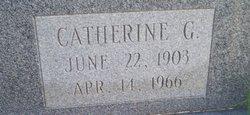 Catherine <i>Griffin</i> Calhoun