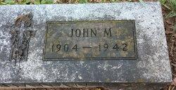 John Mackie Buchanan