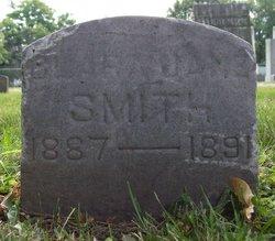 Clara Jane Smith