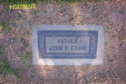 John Edward Cram