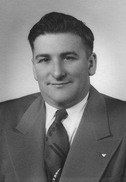 Myron Alfred Ladwig
