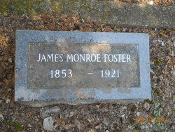 James Monroe Foster