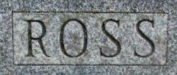 Ethel Ross
