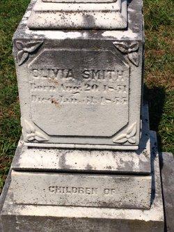 Olivia Smith Saulsbury