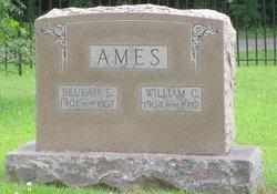 Beulah E Ames