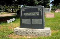 Fred G. Blackard