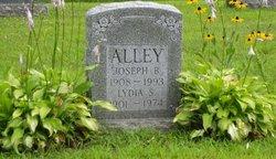 Joseph B Alley