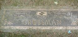 Christine <i>White</i> Grossman