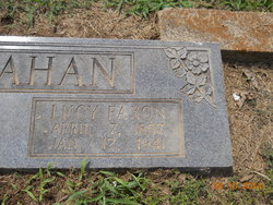 Lucy <i>Faxon</i> McClanahan