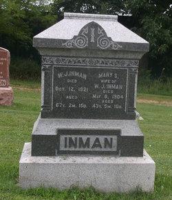 William James Inman