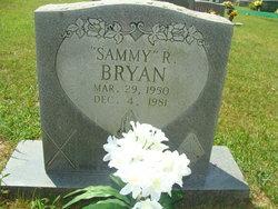Samuel Ray Bryan