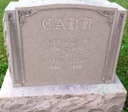 Alfred William Carr