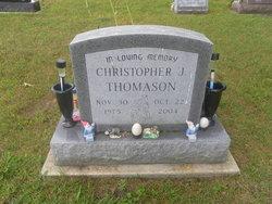 Christopher Joel Thomason