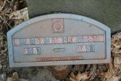 Margaretta <i>Provoost</i> Caudebec