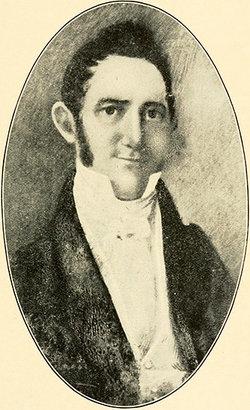 Thomas Polk