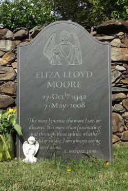 Eliza Winn <i>Lloyd</i> Moore