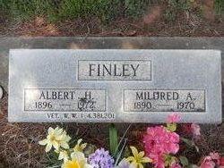 Mildred Allison <i>Steel</i> Finley