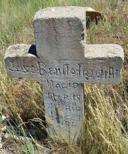Jose Benito Trujillo