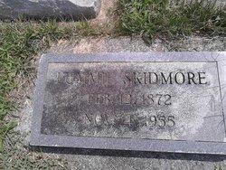Columbia Lummie <i>Coberly</i> Skidmore