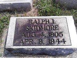 Ralph Irwin Skidmore