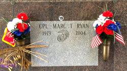 Corp Marc T. Ryan