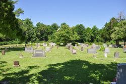 Amos Lanier Cemetery