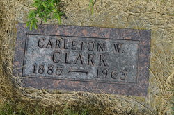 Carleton Whitney Clark, Sr