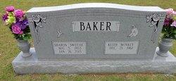 Sharon Joyce <i>Bowen</i> Baker