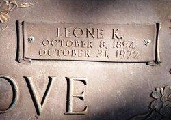Laura Leone <i>Keith</i> Breedlove