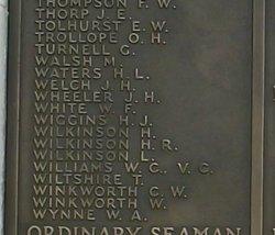 William Charles Williams