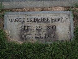 Maggie Lee <i>Skidmore</i> Murphy