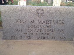 Jose M. Martinez