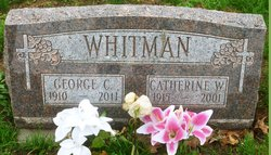 Catherine Whitman