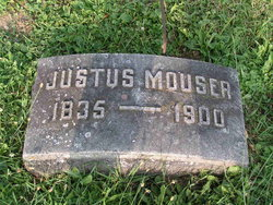 Dr Justus Austin Mouser