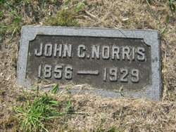John Charles Norris