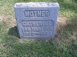 Catherine <i>Westra</i> Vanhaaften