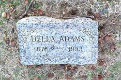 Della Davis <i>Dale</i> Adams