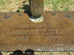 LaWayne Taylor Dean