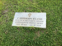 John Jefferson Eiland