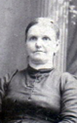 Margaret E. Maggie Mumper