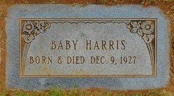 Baby Harris