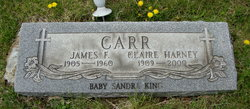 Claire <i>Harney</i> Carr