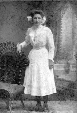 Anna Jane Annie <i>Waters</i> Brandenburg