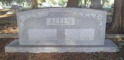 Beulah May <i>Riden</i> Allen