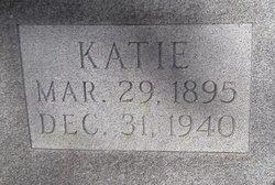Katie <i>Nichols</i> Allen