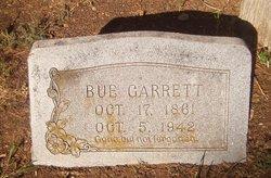 Nancy Beauregard Bue <i>Stribling</i> Garrett