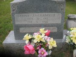 Edna Chandler