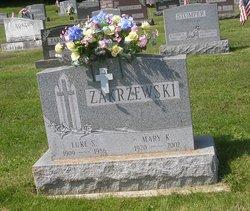 Mary <i>Kramarz</i> Zakrzewski
